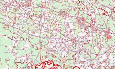 Изображение - Виды и категории земель классификация и целевое назначение foto114-9