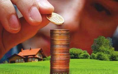Пострить дом на землях сельхозназначения  разрешенное использование для садового участка