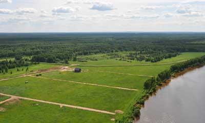 Образец договора на межевание земельного участка