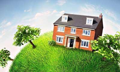 Можно узнать хозяина земельного участка по кадастровому номеру