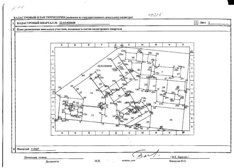 Изображение - Какие документы необходимы для межевания земельного участка foto239-5
