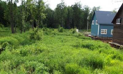 Увеличение земельного участка более чем на 10 процентов