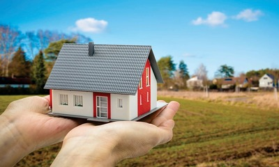 Аренда земли для строительства жилого дома