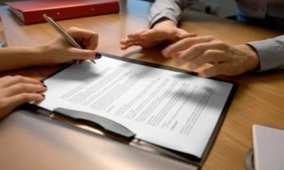 Договор аренды земли: образец, бланк и основные особенности заключения