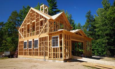 Иротека по строительство дома отчет за стройматериалы