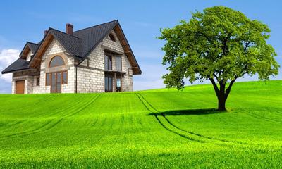 Оформление документов при покупке дома с земельным участком