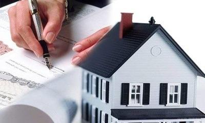 Сколько стоит регистрация дома на земельном участке