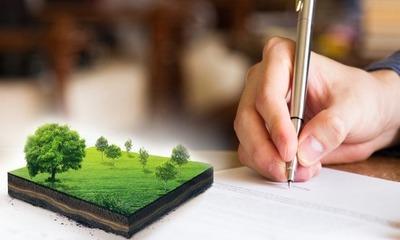 Как написать заявление о выделении земельного участка под дачу