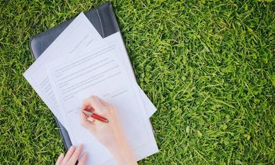 Заявление о предоставлении земельного участка (выделение, образец, получение)